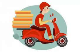 HIRING DELIVERY PARTNERS FOR KOLLAM