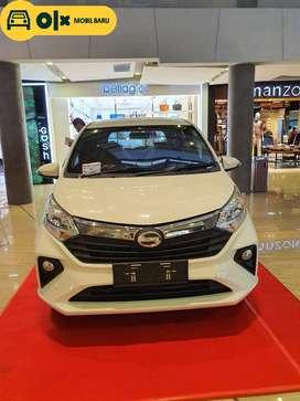 [Mobil Baru] All New Daihatsu Sigra FACELIFT
