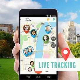 FREE GPS TRACKER car Security System Location on Mobile pta approved