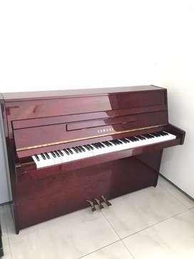 Piano Yamaha (U1,U2,U3, M1, LU),Piano Kawai (BL31,51,61)