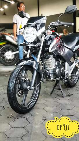 Honda Tiger Revo CW 2013, Superb Condition Antik, Mustika Motoshop