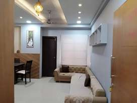 4bhk penthouse Furnished. For rent