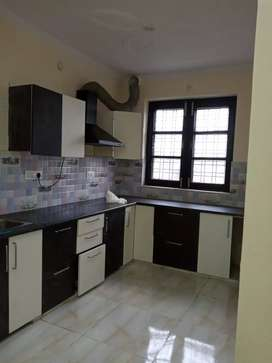 2bhk unfinished newly built 3bhk newly gms road