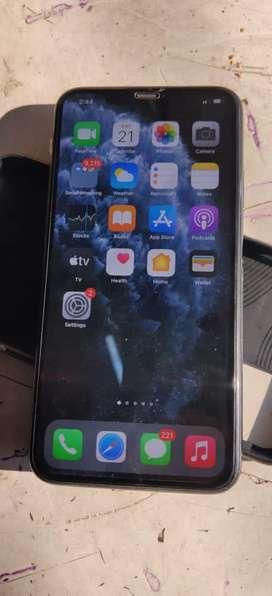 I phone 11 pro max 257