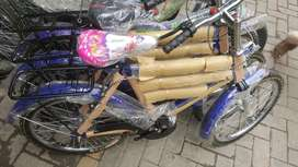 """MTB BICYCLE 20"""" INCH ."""