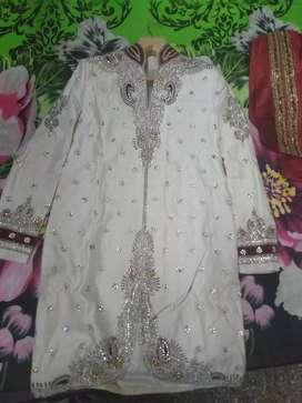 Wedding shervani
