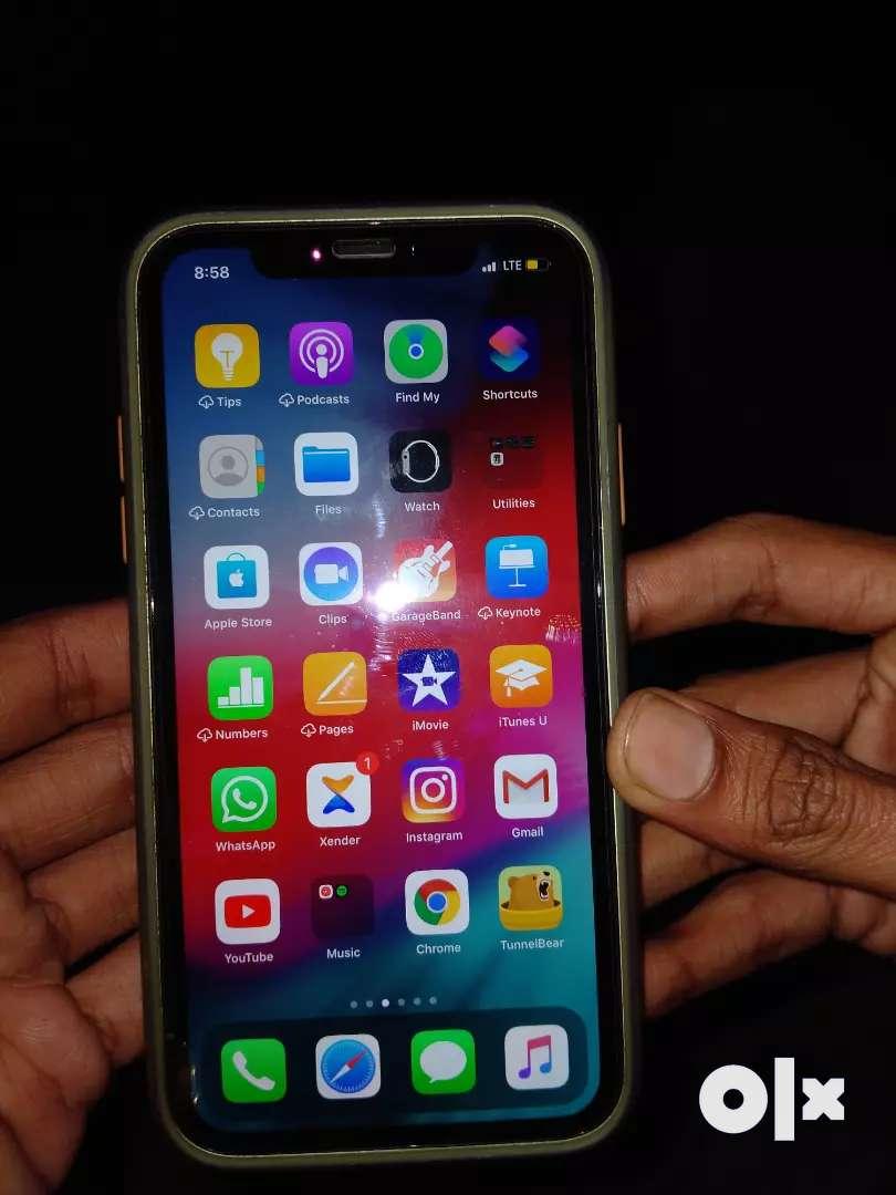 iPhone xr 2019 model 0