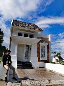 Rumah Classic Citraland