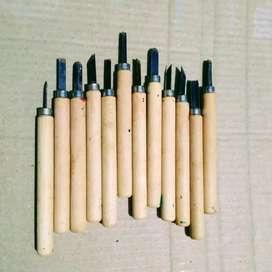Terracotta Tool kit
