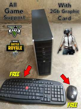 Best Gaming CPU 8GB RAM WITH LATEST GRAPHIC CARD UNDER 18000