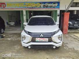 Xpander Exceed Matic 2018 Cakep