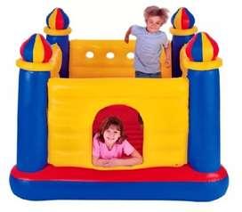 Inflatable Jump O Lene