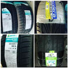 IMPORTED CAR TYRES ALLOY WHEELS AND STEEL RIMS