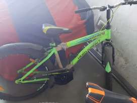 Hero sprint bicycle for sale