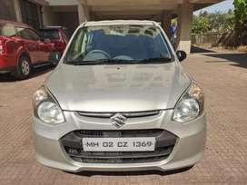 Maruti Suzuki Alto 800 Lxi CNG, 2013, CNG & Hybrids