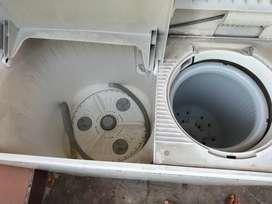 LG washing machine 6.5 Kg