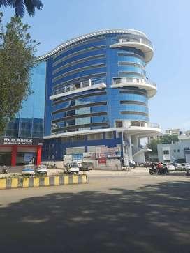 New Office In Govind Nagar , Roongta Business Center