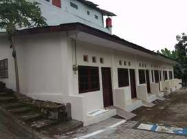 Dijual rumah kost murah di adisucipto kalongan Depok Sleman Maguwo