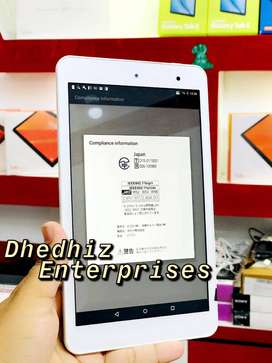 Kyocera Qua TAb For sale in Pakistan  @11999  2Gb Ram  16GB Rom