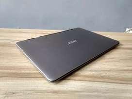 Gadgetz Hub: Acer ultrabook slim laptop