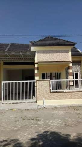 Rumah Mewah Siap Huni Graha Majapahit