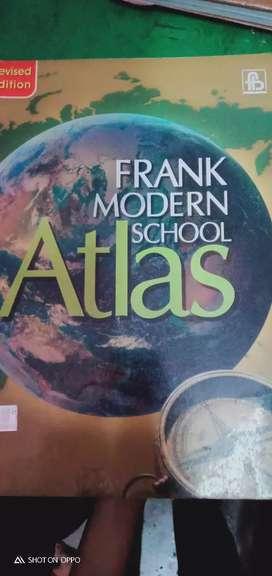 Modern school Atlas