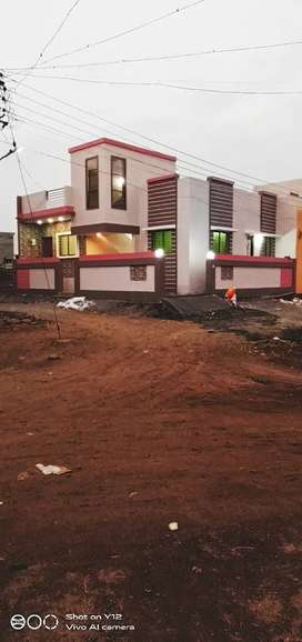 2 BHK LUXURIOUS BANGLOW WITH CAR PARKING