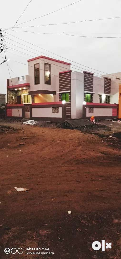 2 BHK LUXURIOUS BANGLOW WITH CAR PARKING 0