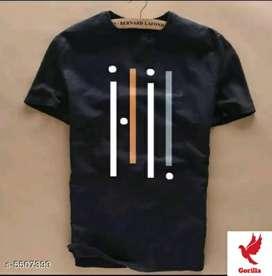 Trendy Cotton T-shirt
