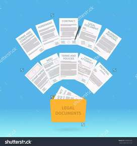 Bank Documents Collection