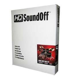 Evans SoundOff Mute Packs (full set)