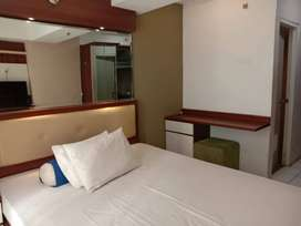 Ready Kembali Studio 18 Full Furnished
