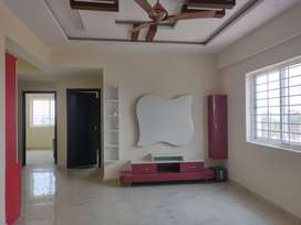 Ready to occupy flat  in prime location near to Manyatha Tech  park