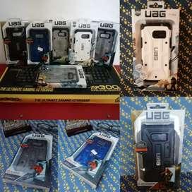 CUCI GUDANG !! Case / Casing ORIGINAL UAG. Samsung S8+ S7 Note FE