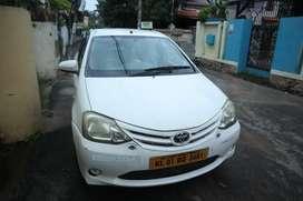 Toyota Etios Liva 2014 Diesel Good Condition