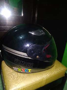 Helm Yamaha Vixion