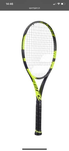 Babalot  tennis racket