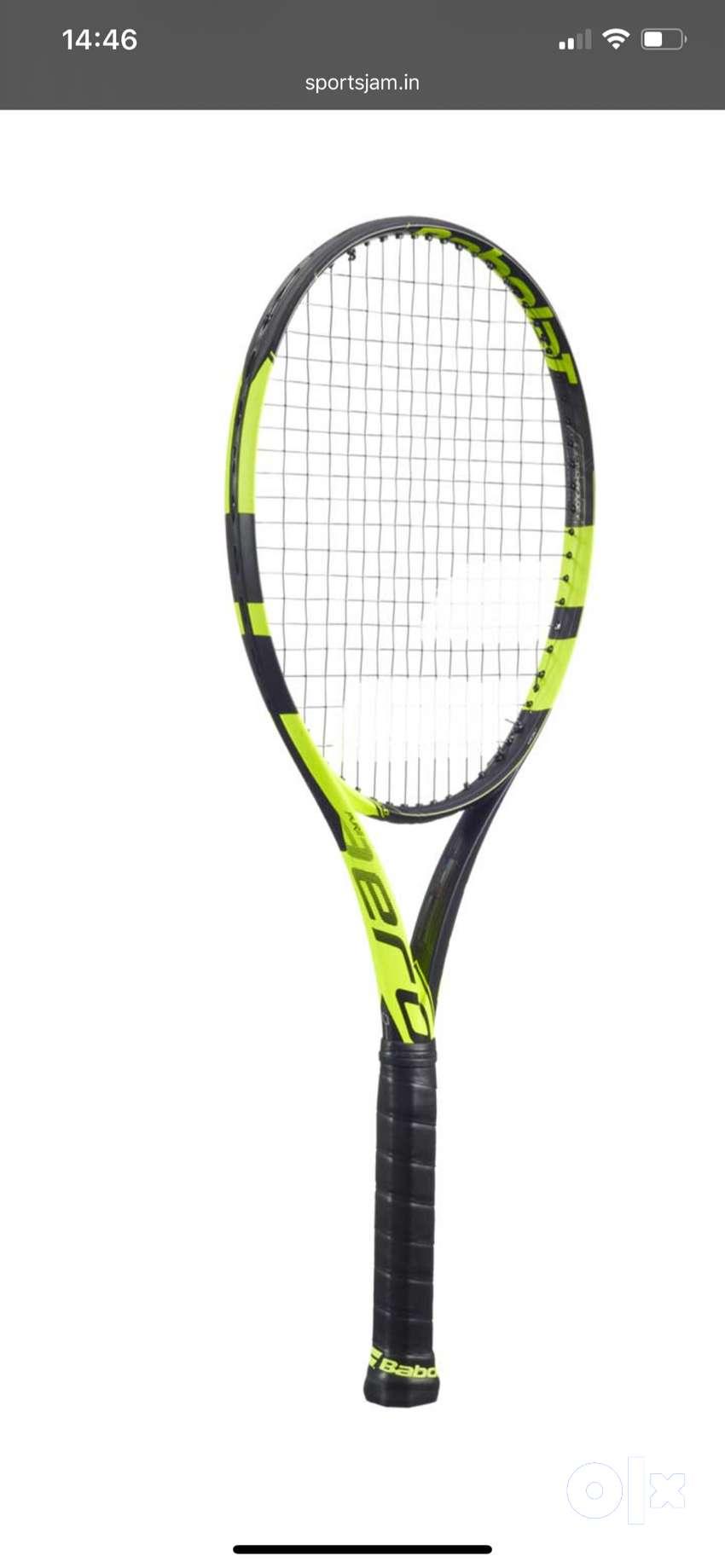 Babalot  tennis racket 0