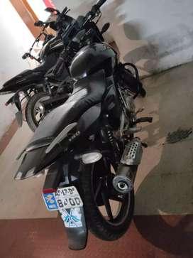 Bajaj pulsar 150 ...full maintained bike..