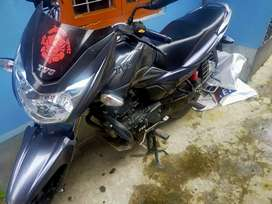 Tvs victor new ,one hand use,. Tiptop condition , super milage,