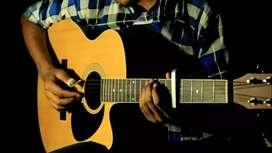 Kadence Guitar and recording setup