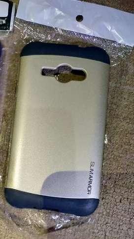 Case Samsung J1 Ace Dijual Satuan Kondisi Baru Slim Armor