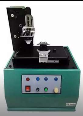 Pad printing machine (Brand new machine)