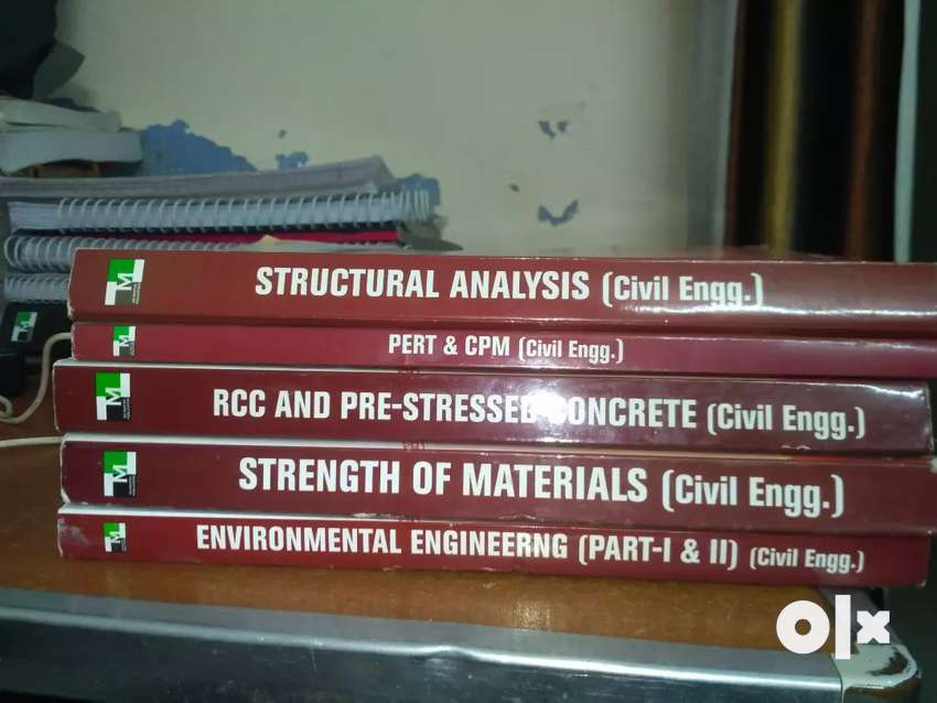 IES MASTER CIVIL core subjects study material 0