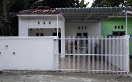 Rumah di Komplek RUMAH PONDOK Minimalis Strategis