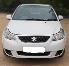 Maruti Suzuki Sx4 SX4 VXi CNG, 2012, CNG & Hybrids