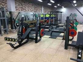 Gym ka high class setup lagaye apke budget me
