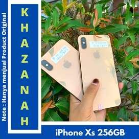 TOP PROMO!! SECOND IPHONE XS 256 GB INTER-MULUS