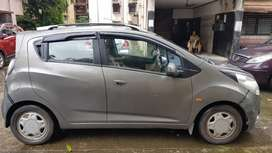 Chevrolet Beat 2011 CNG & Hybrids 53000 Km Driven