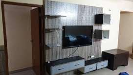 Available 2bhk flat for rent at Stinez